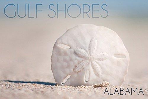 Gulf-Shores-Alabama-Sand-Dollar-and-Beach