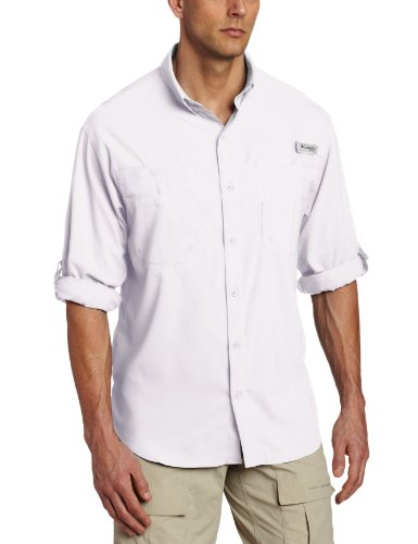 Columbia Mens Tamiami Sleeve Shirt