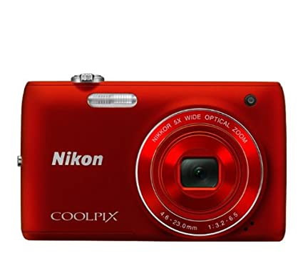 amazon com nikon coolpix s4100 14 mp digital camera with 5x nikkor rh amazon com nikon coolpix s4000 user manual nikon coolpix s4100 instruction manual