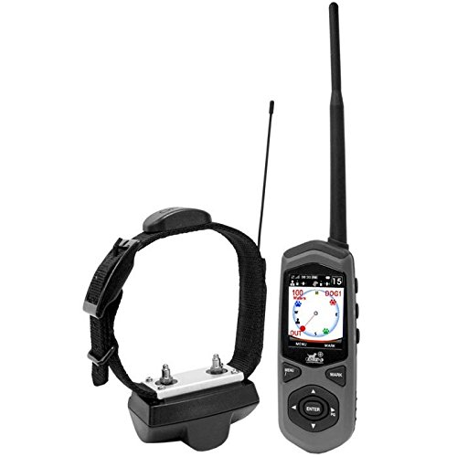 dog-expedition-tc1-border-patrol-gps-system-and-remote-trainer-black-finish