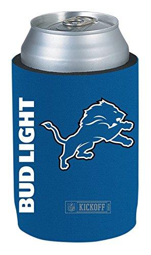 Bud Light Team Can Coolie NFL Team Can -