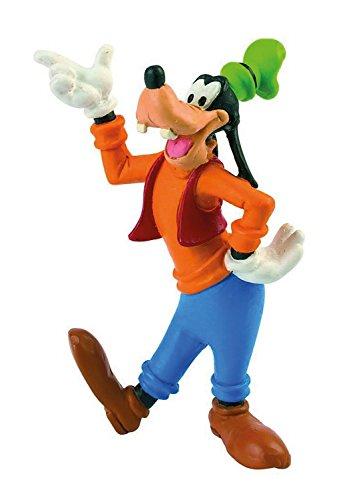 Goofy Toy - Bullyland Goofy Action Figure