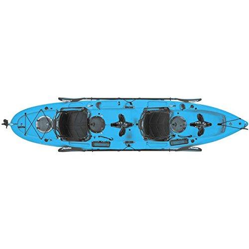 Hobie Mirage Outfitter Kayak Caribbean