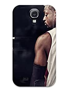 High Quality La Angel Nelson Celebrity Basketball Skin YY-ONE Specially Designed For Galaxy - S4
