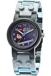 LEGO? Star Wars(TM) Anakin(TM) Kids' Watch with minifigure 9002052