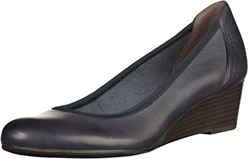Tamaris 22320 - Zapatos, Mujer Azul