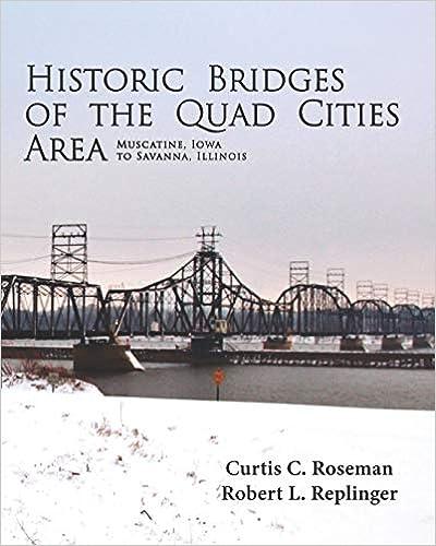 Historic Bridges of the QC