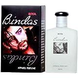 Riya Bindaas Apparel Perfume for Men, 100ml