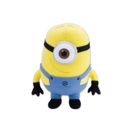 Despicable Me The Movie Minion Stewart 15