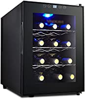 SHENXINCI Termostato Electronico Nevera para Vinos De Compresor