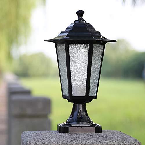 Upright Garden Lights