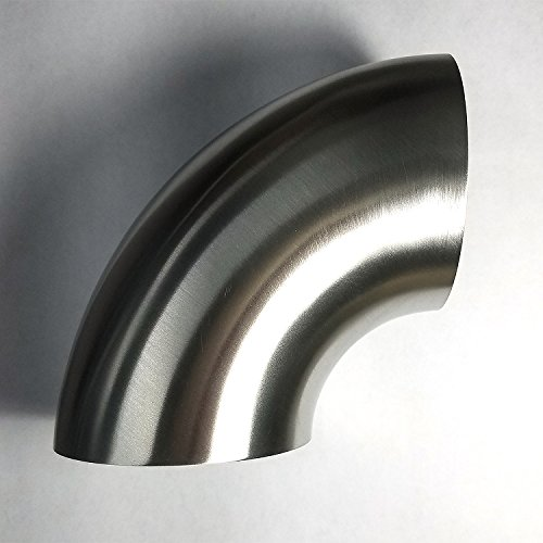 Bend Elbow - Stainless 3