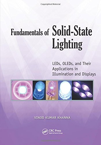 High Brightness Leds For General Lighting Applications in Florida - 3