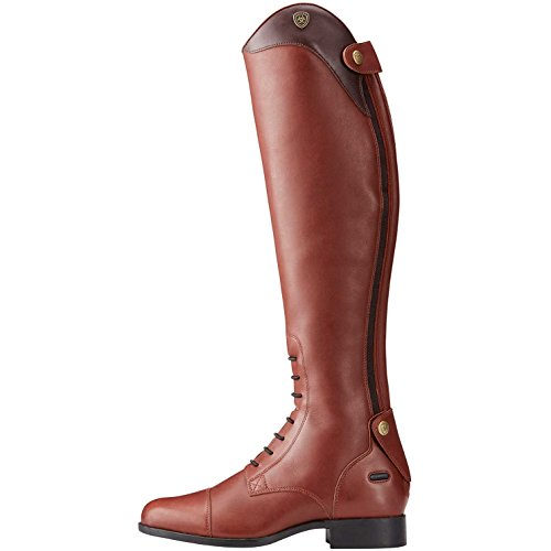 ELLIPSE II Reitstiefel coffee Brown ARIAT HERITAGE Damen cognac xqpWBg