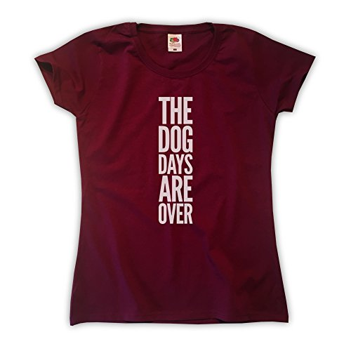 Days Over shirt The Bordeaux T Outsider Dog Donna Da Are gqZHwxSFE