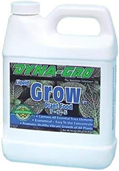 Dyna-Gro Liquid Concentrate Plant Fertilizer