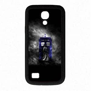Samsung Galaxy S4 Mini Carcasa Doctor Who Tardis Door Series Film Hard Shell Para Galaxy S4 Mini