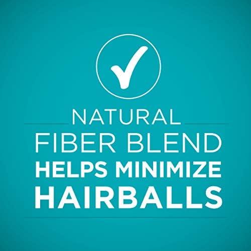 Purina ONE Hairball Formula Adult Dry Cat Food 9