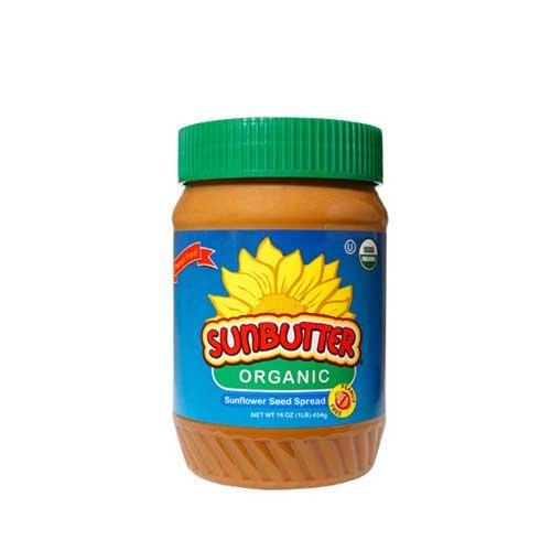 SunButter Sunflower Seed Spread Paste, 44 Pound -- 1 each.