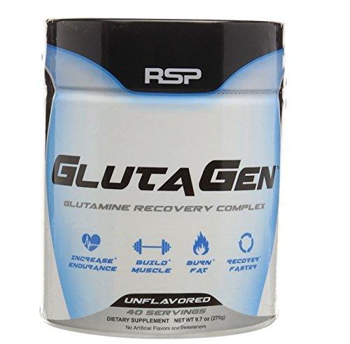 RSP Glutagen supplément à la