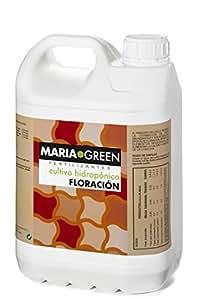 Maria Green Hidro Floracion 5 L
