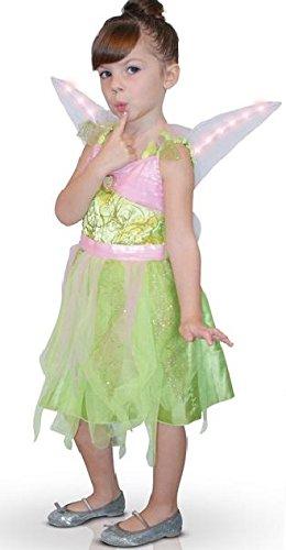 Disney - Disfraz para niña Disney, talla S (154982S): Amazon.es ...