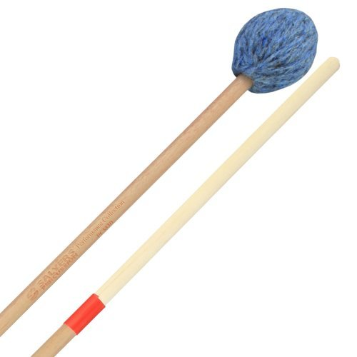Salyers Percussion Performance Collection Yarn Keyboard Mallets Medium by Miscellaneous