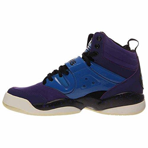 Adidas Hackmore Uomo Viola