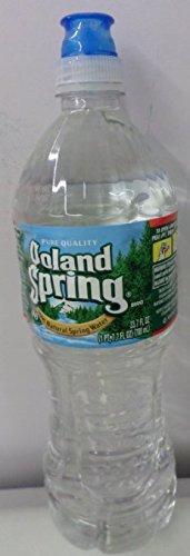 Poland Spring Spring Water, 8 Bottles