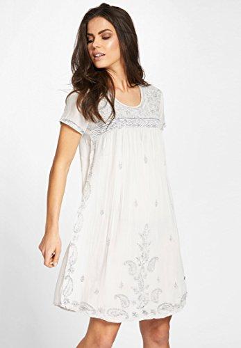 khujo MARYGOLD Kleid 1312DR181 Light Blue Damen 7rU4q7