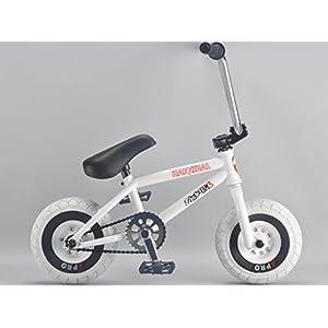Rocker 3+ Hannibal BMX Mini BMX Bike