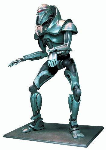 Centurion Model (Moebius Battlestar Galactica: Cylon Centurion Model Kit)