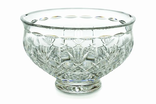 Killarney Crystal (Waterford Killarney 10-Inch Bowl)