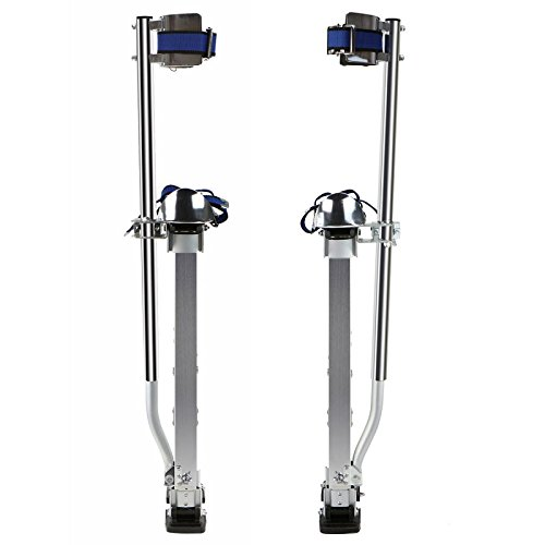 24'' to 40'' Drywall Stilts