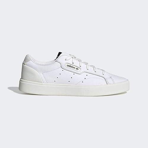 4df9e34c95ae adidas CG6199 White Size 3 -  Amazon.co.uk  Shoes   Bags