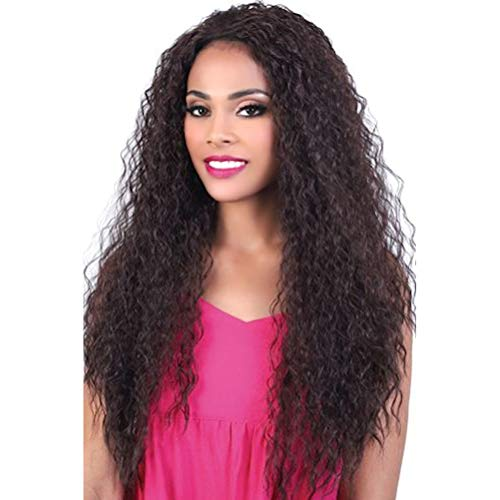 Motown Tress (Tio-261) - Synthetic Half Wig & Ponytail in T2_27 ()