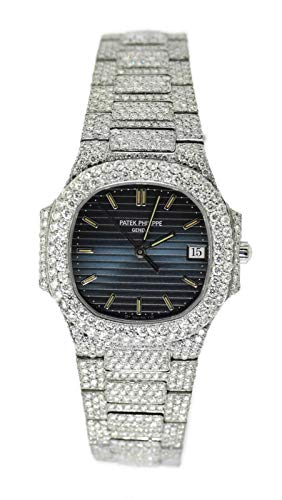 Patek Philippe Nautilus Automatic-self-Wind Female Watch 3900 (Certified -
