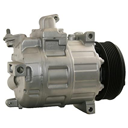 TCW 12587.7T1 A//C Compressor and Clutch Tested Select