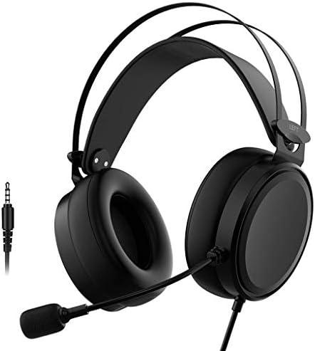 PS4ヘッドフォン ラインマイク付きPC /プレイステーション4 / Xbox One/ノートパソコン/タブレット/電話用ステレオゲーミングヘッドセット Xboxのヘッドセット