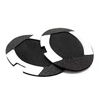 Itis Replacement Earpad Cushions Compatible For Bose Quietcomfort 2 Qc2,quietcomfort 15 Qc15,quietcomfort 25 Qc25, Quietcomfort 35 Qc35, Soundtrue,ae2, Ae2i, Ae2w Headphone With Itis Headphone Cable Clip 5