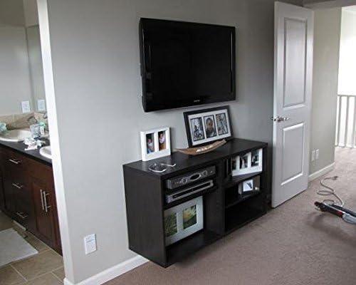 Ultra Slim Flat TV Wall Mount Bracket for LG Electronics 86UK6570PUB 86-Inch 4K Ultra HD Smart LED TV (2018 Model) Super Low 1.4
