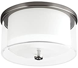 Monte Carlo MC239BS, Piper LED Light Kit, Brushed Steel