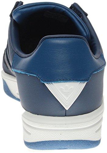Adidas Wm Rechtbank Zwart, Blauw, Wit