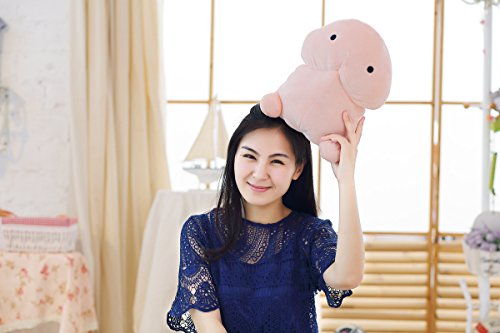 Mangadua Creative Plush Pillows Tricky Stuffed Toys (30cm)