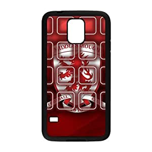 WAGT football club red car sign fashion cell phone case for Samsung Galaxy S5