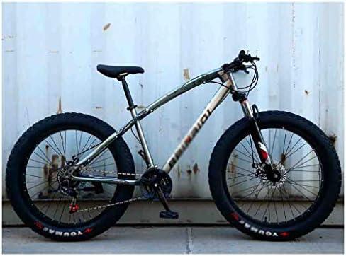 TOOLS Mountain Bike Bicicleta para Joven Bicicleta MTB Adulto Agua ...