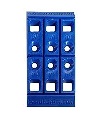 Handi-Shim HS1440BL Plastic Construction...