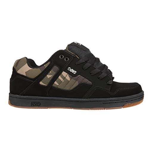 Scarpe Skateboard Dvs Enduro Camo Da Shoes 125 Uomo Blk tCqvnwgqcx