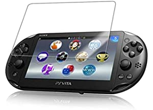 For PS Vita PCH-2003, PCH-2006, PCH-2016 - Coverking Soft Silicone