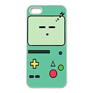 Kingsbeatiful Adventure Time Beemo Back case cover for Iphone 6 4.7,diy Adventure Time Beemo Sr80uaPJIaS case cover